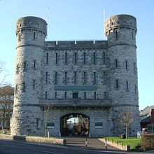 The Keep Military Museum, Dorchester, Dorset, United Kingdom