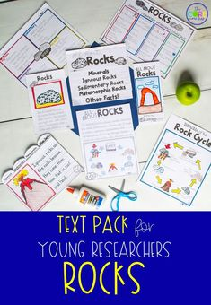 #differentiatedtext #rocksclassroomresearch #thecorecoaches