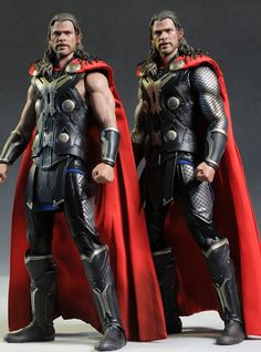 thor the dark world | Thor the Dark World action figure - Another Pop Culture Collectible ...