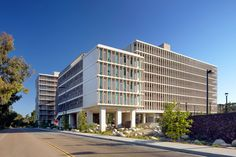 Apartments Named for Discoverer of Greenhouse Effect Achieve LEED Platinum