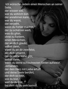 Quote Backgrounds, German Quotes, Disappointment, Life Rules, Powerful Words, All You Need Is Love, Elfriede, True Words, Friendship