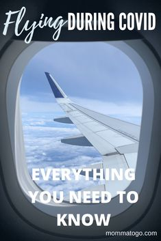 What It's Like To Fly During The Pandemic - How To Fly Safely During the Pandemic | Tips for Flying during the Pandemic | Flying During Pandemic | Pandemic Travel Tips | Airplane Flying Tips | Air Travel Tips | Air Travel Pandemic #Flying #Travel #Airlines #JetBlue
