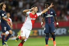 Chinese Super League beckons for Joao Moutinho as Monaco look to sell to fit in with Fifas financial fair play