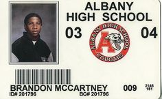 #LilB High School- Very Rare