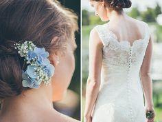 De boerderij bruiloft van Tim & Dorine - Girls of honour - blog over trouwen en je bruiloft regelen
