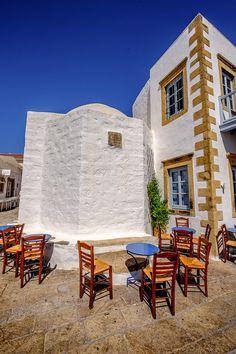 GREECE CHANNEL | #Patmos Island http://www.greece-channel.com/