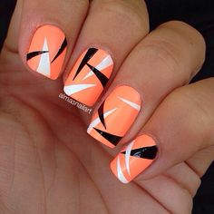 Instagram media by almasnailart #nail #nails #nailart