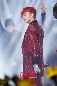 Big Bang | Kwon Ji Yong (G-Dragon) | 2015 Big Bang World Tour 'MADE' Hong Kong | June 12-14 @ Asia World Expo Arena | Facebook