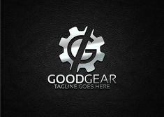 Good Gear / Letter G Logo by Josuf Media on G Logo Design, Logo Design Template, Logo Templates, Graphic Design, Gear Logo, Learning Logo, Letter G, Quilling Designs, Corporate Branding