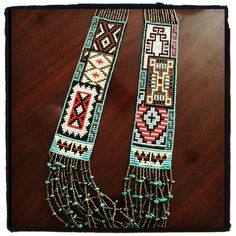 Have it. Love it.  M.L. Leddy's Fort Worth, Texas 888-565-2668 American Indian Jewelry, Ethnic Style, Tribal Fashion, Fort Worth, Wild West, American Indians, Beading Patterns, Gypsy, Autumn Fashion