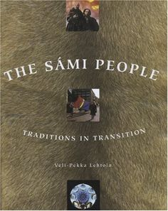 Sami culture has undergone powerful changes recently. Traditions have been integrated with contemporary influences and perspectives. New kinds of Sami participation and activism have evolved including
