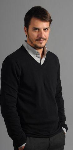 HAPPY BIRTHDAY Mehmet Günsür  (born 8 May 1975, Istanbul, Turkey) is a Turkish model, actor and producer. Recently he played as Tarık in the movie Unutursam Fısılda and as Sehzade Mustafa in Muhteşem Yüzil (the magnificent century). ___ Mehmet Günsür (d. 8 Mayıs 1975; Fatih, İstanbul[1]), Türk oyuncu.