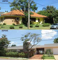 REFORMA DE CASA #quitetefaria #arquitetura #decoracao #casa #home #architecture #interiores #projeto #decor