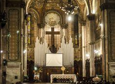 Igreja São Bento - SP