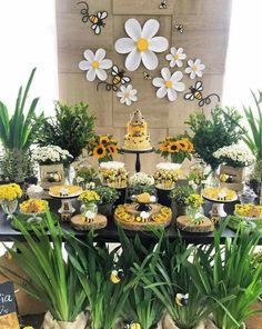 Festa abelhinha