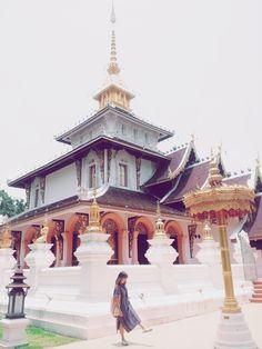 Chaingmai, Thailand