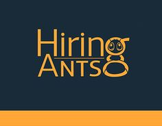 "Logo and Branding of Recruitment Consultancy firm. This also consists of entire process of Idea to the Final Design. Check out Behance portfolio: ""Hiring Ants Pvt. Ltd : Recruitment Consultants"" http://be.net/gallery/43149419/Hiring-Ants-Pvt-Ltd-Recruitment-Consultants"
