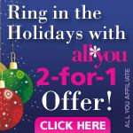 WNY Deals and To-Dos!: ALL YOU Magazine: 2 for 1 Subscription = as low as $0.83 an issue
