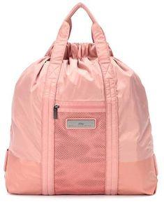 adidas by Stella McCartney Gym bag f856dc02002cb