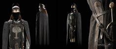 Second Age gondorian armor
