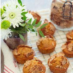 Veja aqui esta receita de Muffins de Cenoura com Nozes Pecan e Cereais FITNESS. Esta e outras receitas em Nestlé Cozinhar.