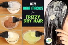 You constantly dream of donning a chic, sophisticated hairdo, but find your ambitions defeated by your dry and frizzy hair that defies all efforts to tame it. In fact, in all probability, you even find you can't leave your hair loose for fear of being compared to a bush or a well-used broomstick. Dry, frizzy...