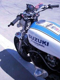 oldschool suzuki 005 sur http://ift.tt/25CldSq