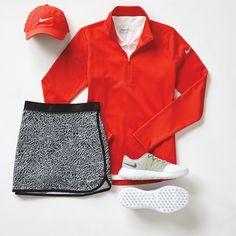 Nike Women's Apparel | Golf Galaxy