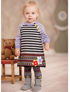 hanna andersson Spirits Bright Sweater Dress Product Information Hanna Andersson, Chloe, Paisley, Baby Kids, Kids Fashion, Photoshoot, Sewing, Sweaters, Bright