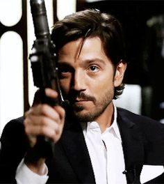 22 Reasons Why Diego Luna Should Be Your Latest Crush