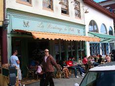 La Boulange Bakery SF