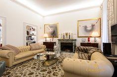 Vendita Appartamenti Milano - Residenza  di lusso di alta rappresentanza Località Centro storico