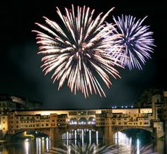 New Years Eve in Florence!!!