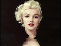 Behind the Glamour: The Real Marilyn Monroe   Biography Documentary - YouTube