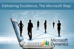 #Microsoft #Dynamics #NAV is best enterprise resource planning software to manage internal and external information of the organization.