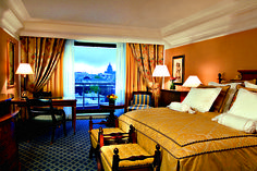 Hotel Hotel The Ritz-Carlton, Moscow Moscow, Moscow: booking and prices — Hotellook