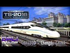 Train Sim World®: Rapid Transit 'Metropolitan' PC Gameplay