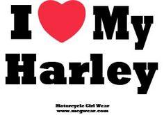 love harley