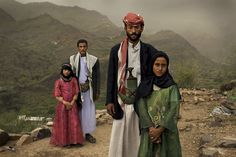#Plan International, stop child marriages. Tahani was married at 6, Ghada married as a preteen as well...