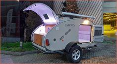 Transport: Caretta-Caravan von XP edition Der Schweitzer Outdoor-Ausrüster aus Rorschach bietet ein umfassendes Sortiment für den Adventure-Einsatz; der Caretta-Caravan von XP edition bietet Platz für 2 http://www.atv-quad-magazin.com/aktuell/transport-caretta-caravan-von-xp-edition/ #transportsysteme #anhänger #outdoor #offroad #equipment #atvquadmagazin