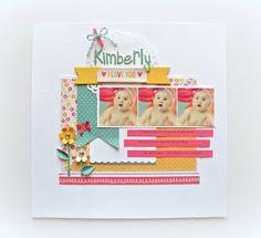 Guest Designer: Stephanie Buice plus a GIVEAWAY! - Pebbles, Inc.