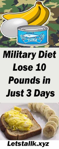 Military Diet: Lose 10 Pounds in Just 3 Days #healthy #fitness #fatlose #fat #weightloss #health #diy #fitness #beauty #hair #workout #health #diy #skin #Pore #skincare #skintags  #skintagremover  #facemask #DIY #workout #womenproblems #haircare #teethcare #homerecipe