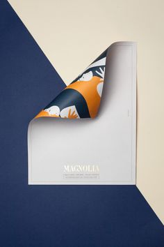 MAGNOLIA Studio on Behance