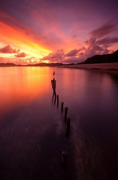 Silent, Pengantap Beach Lombok Indonesia by Fadil Basymeleh on Flickr.