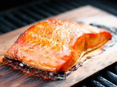 Tea smoked salmon recipe... Gorgeous!