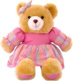 urso de pelucia 8