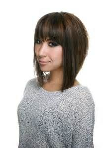 line Bob haircut | BEAUTY-ful :)