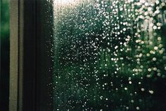 Rainy day ♥