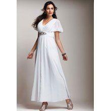 Roamans plus size gown $129