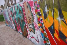 Venice Graffiti8x10Fine Art Photography by ScottysPhotography, $15.00